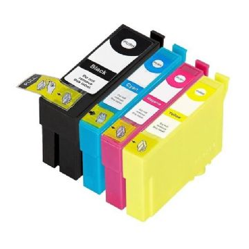 Refurbished Epson 35XL Padlock (T3596) High Yield VALUEPACK Ink Cartridge
